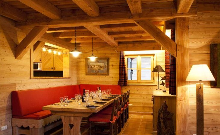 Chalet Le Manoir (Contactless Chalet Catering) - 5