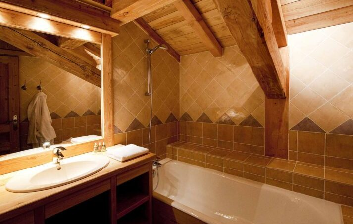 Chalet Le Manoir (Contactless Chalet Catering) - 6