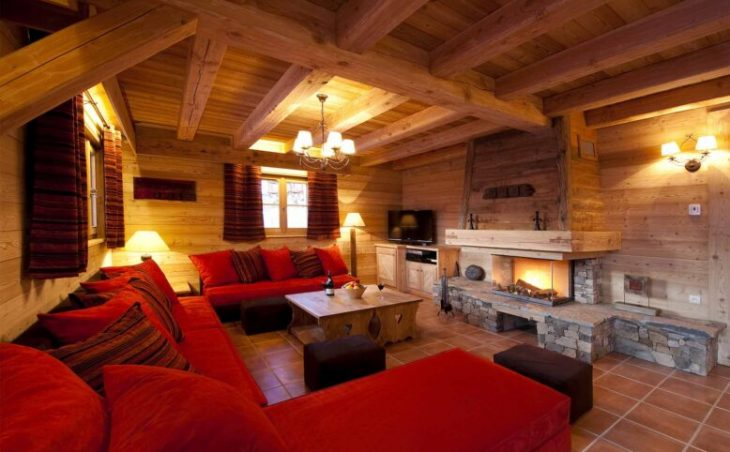 Chalet Le Manoir (Contactless Chalet Catering) - 7