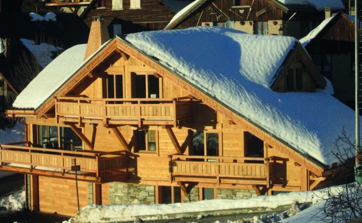Chalet Nightingale (Contactless Chalet Catering) - 1