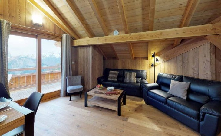 Chalet Nightingale (Contactless Chalet Catering) - 6