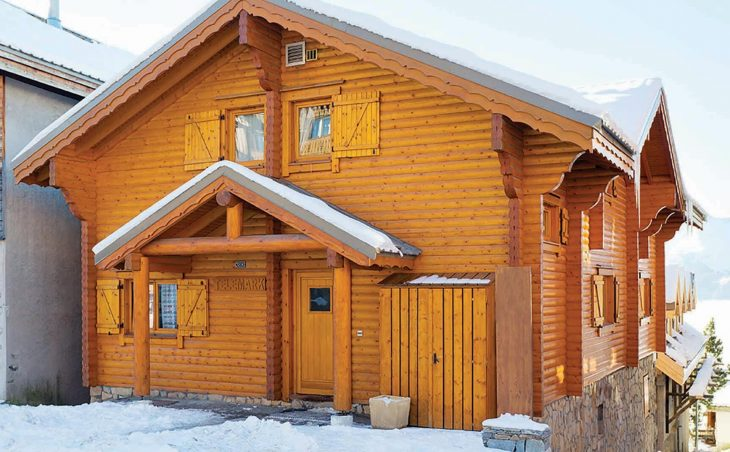 Chalet Telemark (Contactless Chalet Catering) - 1
