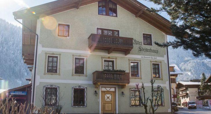 Foersterhaus zum Kramerwirt - 11