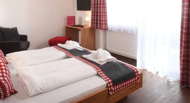 Hotel Alpenblume - 11