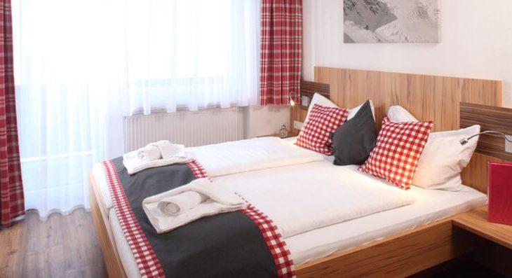 Hotel Alpenblume - 14