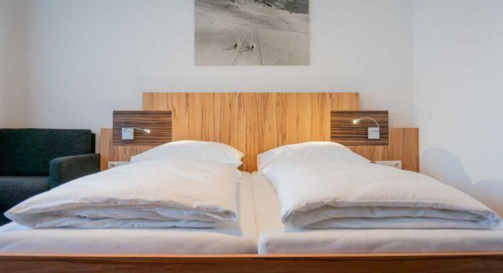 Hotel Alpenblume - 2