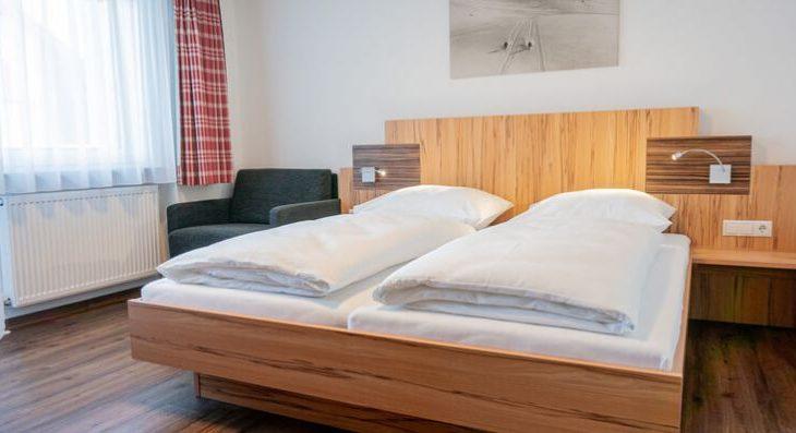 Hotel Alpenblume - 4