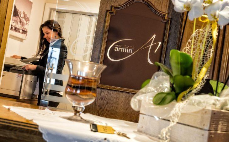Hotel Armin - 1