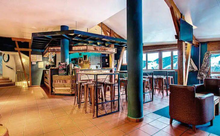 Hotel Le Montana - 8
