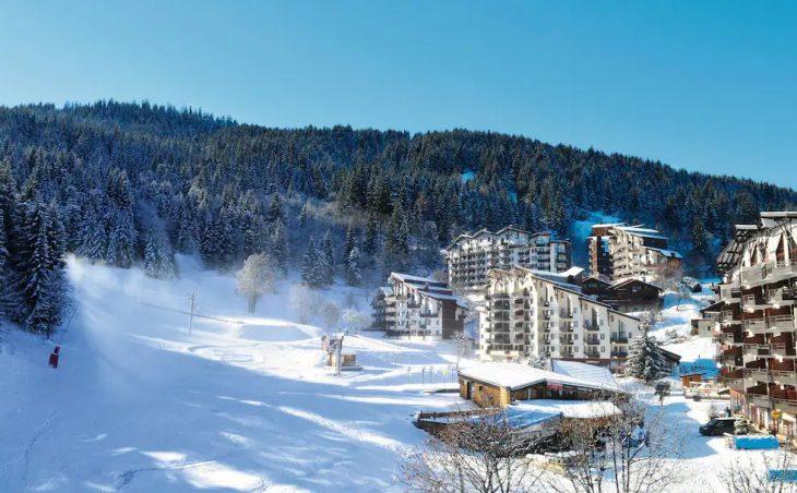 Hotel Le Montana - 13
