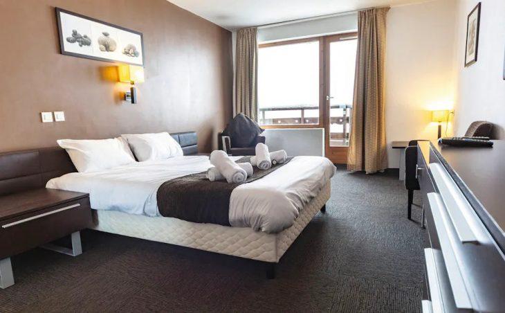 Hotel Le Montana - 14