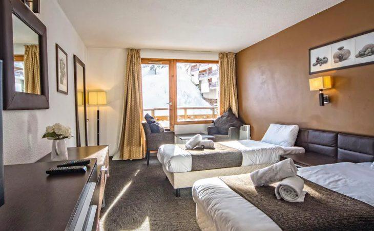 Hotel Le Montana - 4