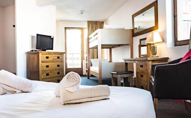 Hotel Le Montana - 5