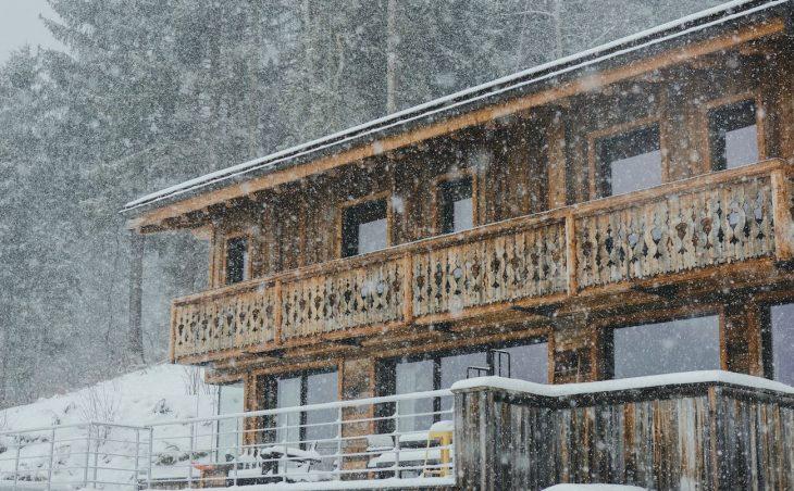 Alpine Retreat - 15