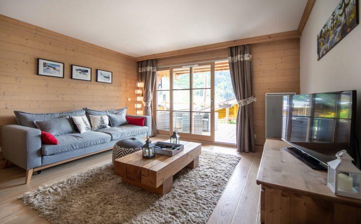 Apartment L'Abri - 3