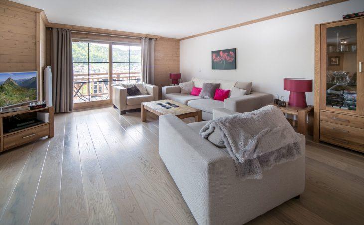 Apartment Terrace - 2
