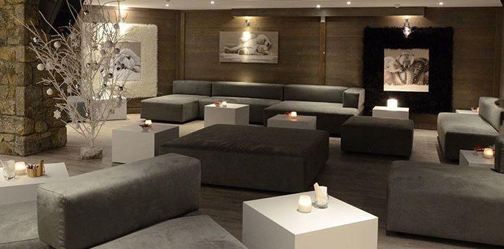 Hotel Belle Plagne Vacances Bleues - 9