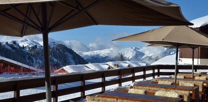 Hotel Belle Plagne Vacances Bleues - 3