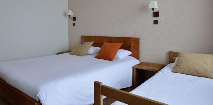 Hotel Belle Plagne Vacances Bleues - 4