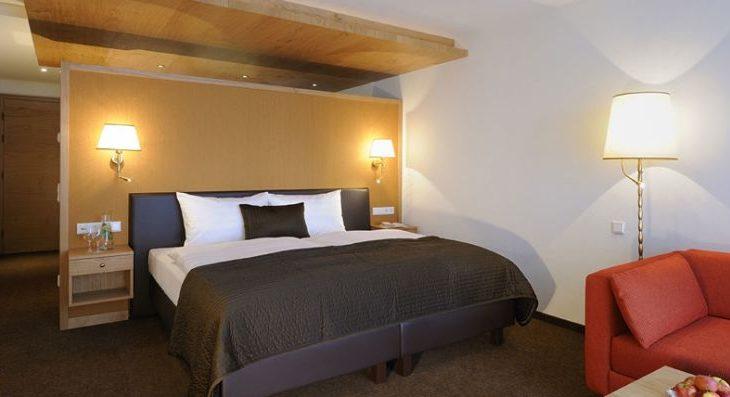Hotel Saalbacherhof - 13