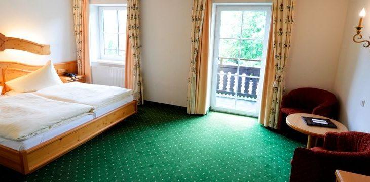 Hotel Saalbacherhof - 9