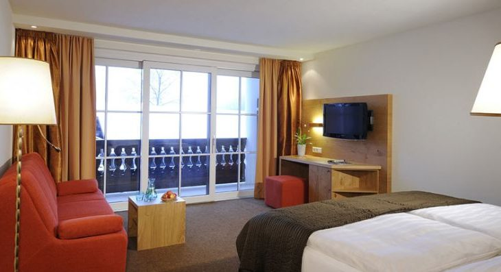 Hotel Saalbacherhof - 11