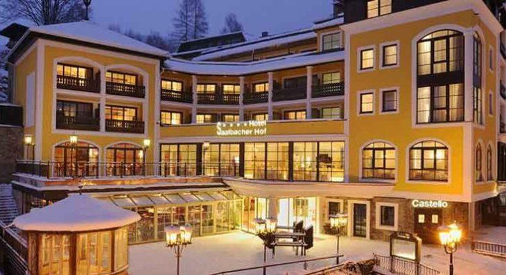 Hotel Saalbacherhof - 1