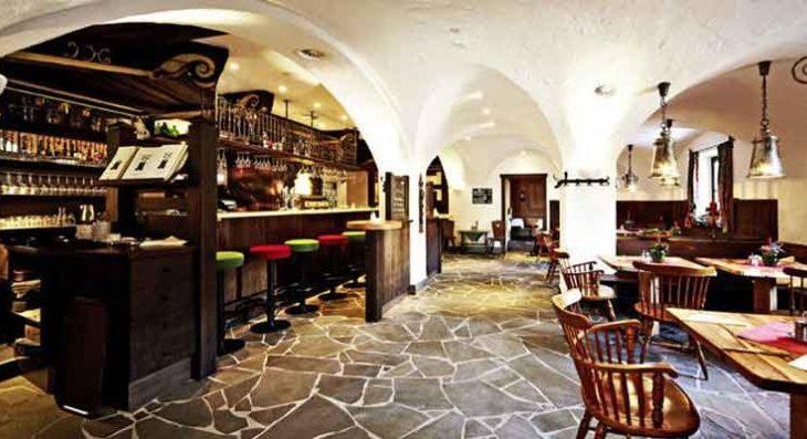 Hotel Saalbacherhof - 12