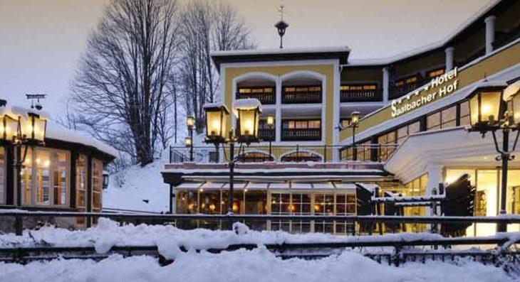 Hotel Saalbacherhof - 2