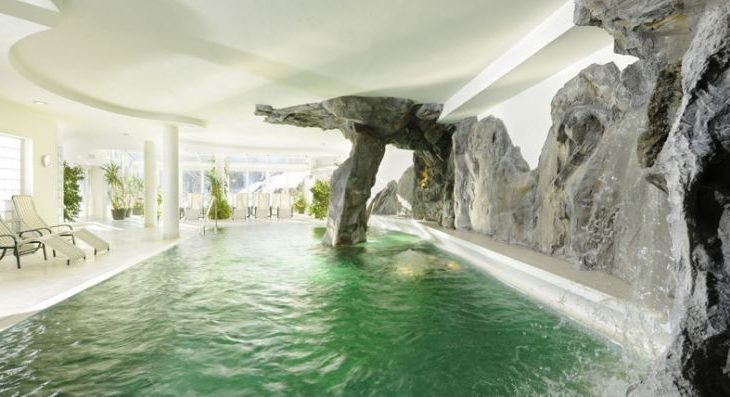 Hotel Saalbacherhof - 3