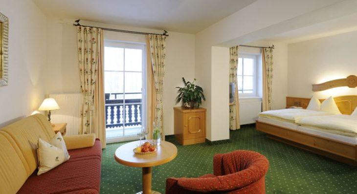 Hotel Saalbacherhof - 4