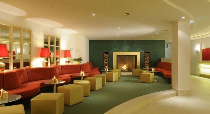 Hotel Saalbacherhof - 5