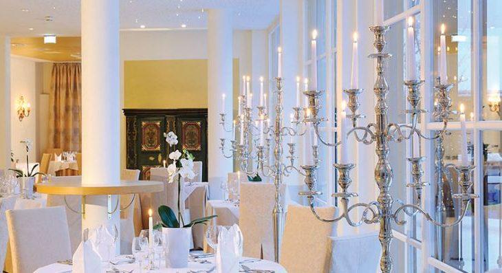 Hotel Saalbacherhof - 6