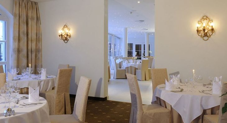 Hotel Saalbacherhof - 8