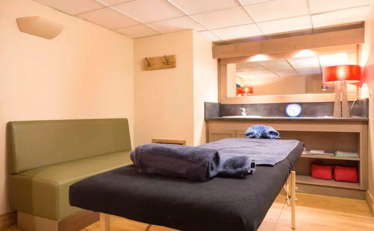 Hotel des Deux Domaines - 9