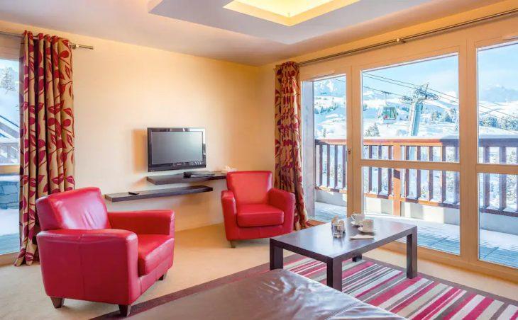 Hotel des Deux Domaines - 14