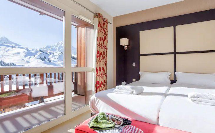 Hotel des Deux Domaines - 17