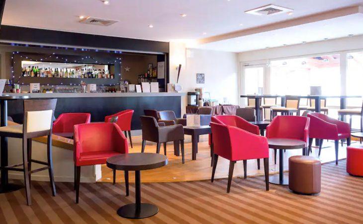 Hotel des Deux Domaines - 3
