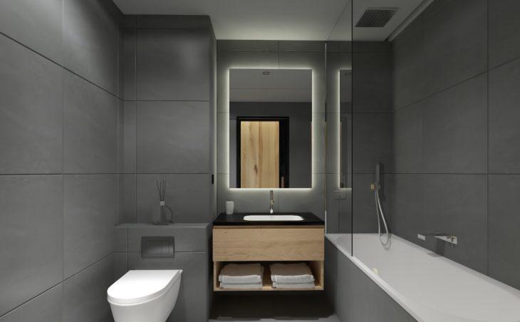 Suite Mouk - 11