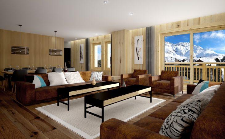 Suite Mouk - 2