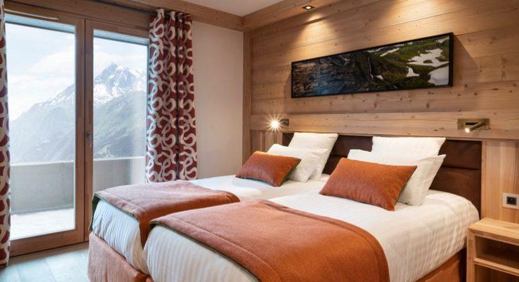 Alpen Lodge Hotel & Spa - 3