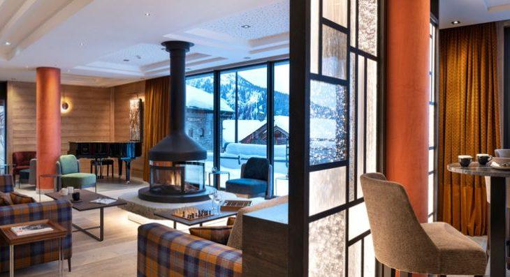 Alpen Lodge Hotel & Spa - 4