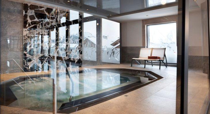 Alpen Lodge Hotel & Spa - 5