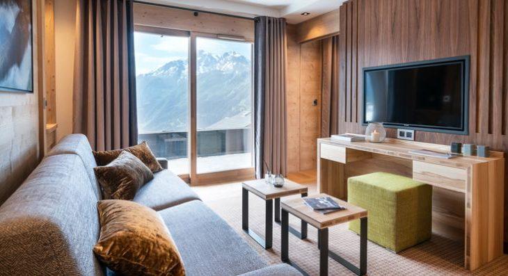 Alpen Lodge Hotel & Spa - 6
