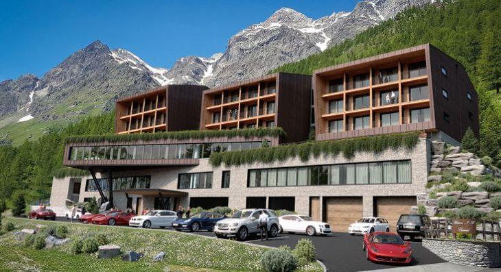 Grand Hotel Cervino - 3
