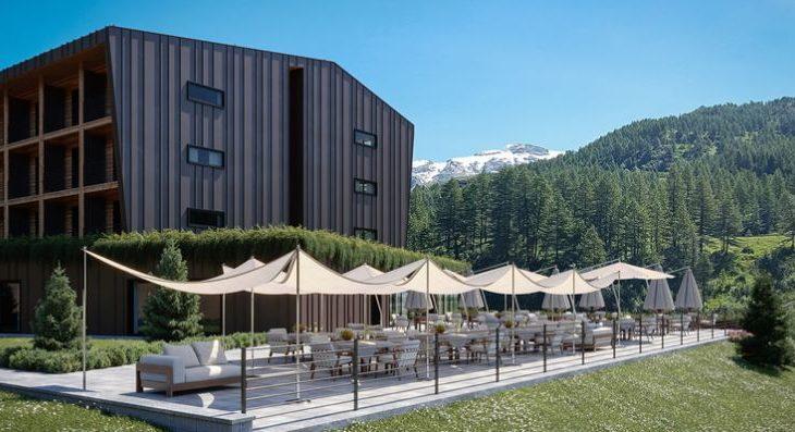 Grand Hotel Cervino - 4