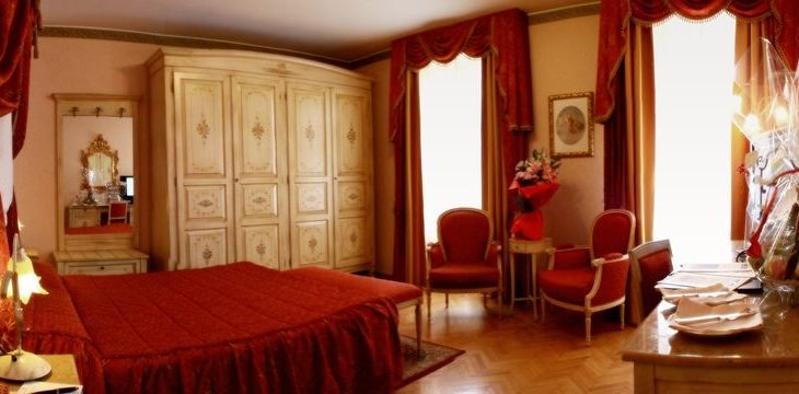 Grand Hotel Miramonti Majestic - 9
