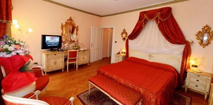 Grand Hotel Miramonti Majestic - 4