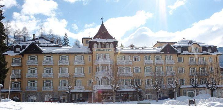 Grand Hotel Miramonti Majestic - 1