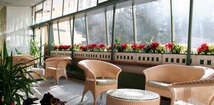 Grand Hotel Miramonti Majestic - 5